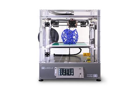 Picture for category X400 v4 3D-Printer