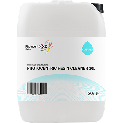 Picture of 20L Photocentric Resin Cleaner